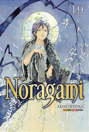 Noragami Vol.19 - Pré-venda
