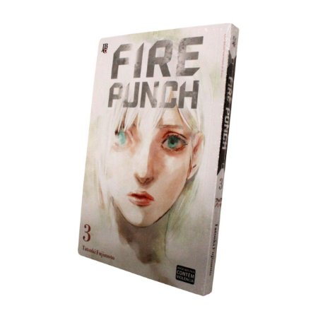 Fire Punch Vol.3