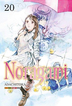 Noragami Vol.20 - Pré-venda