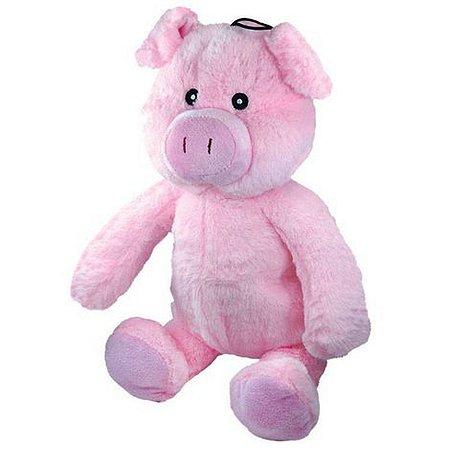 Brinquedo para Cachorro Pelúcia Big Plush Pig
