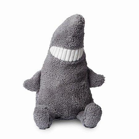 Brinquedo para Cachorro Pelúcia My BFF Gray Shark