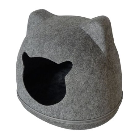 Toca para Gatos | Carinha de Gato