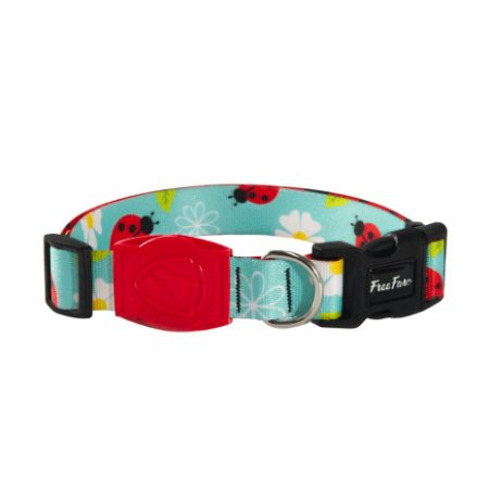 Coleira para Cachorros | New Ladybug