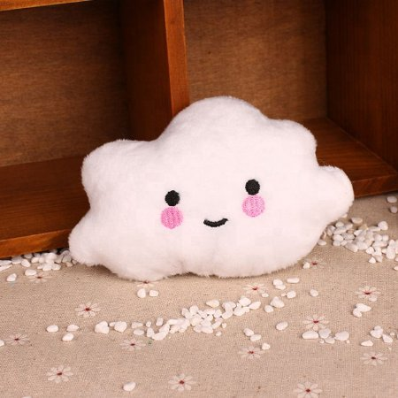 Brinquedo para Cachorros | Pelúcia Nuvem