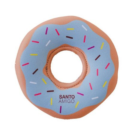 Donuts Azul