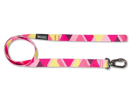 Guia para Cachorros Pink Noronha