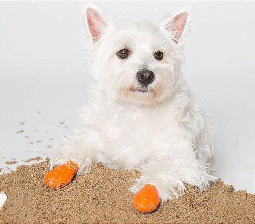 Pawz Boots Botas para Cachorros   X-Small   X-Pequeno