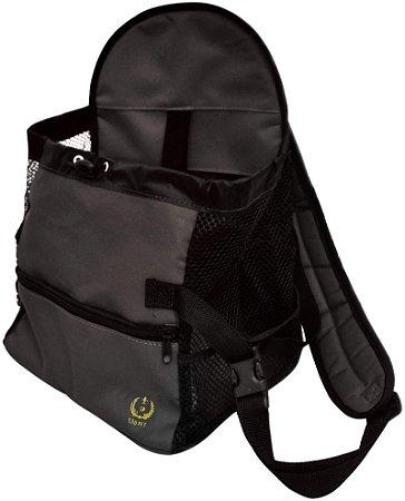 Mochila de Transporte | Dog Bag Preta