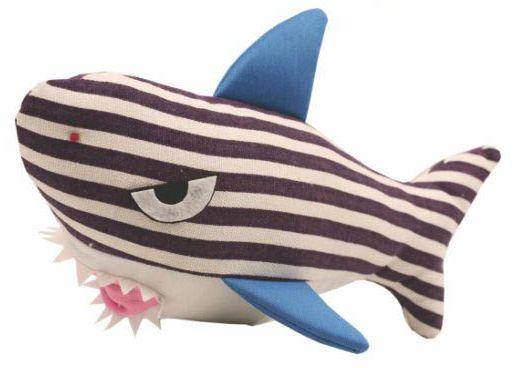 Brinquedo para Cachorros | Tubarão