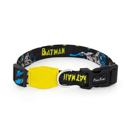 Coleira para Cachorros | Batman 80 Anos