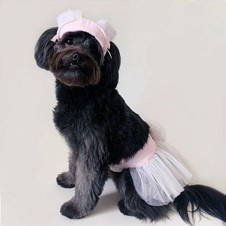 Fantasia para Cachorros | Coelhinha