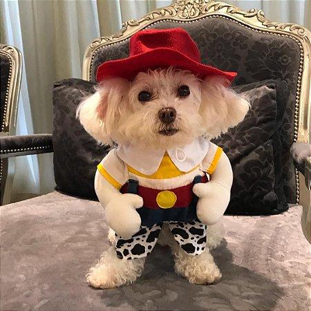 Fantasia para Cachorros | Jessie Toy Story