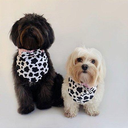 Bandana para Cachorros | Vaquinha | Festa Junina