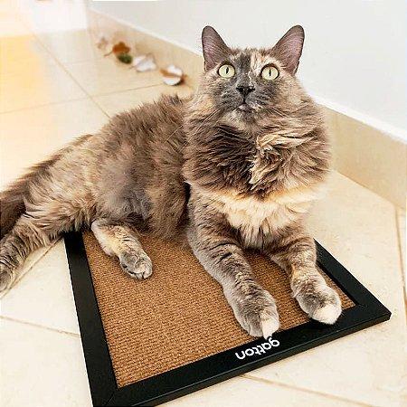 Arranhador para Gatos RonRock Slim Preto