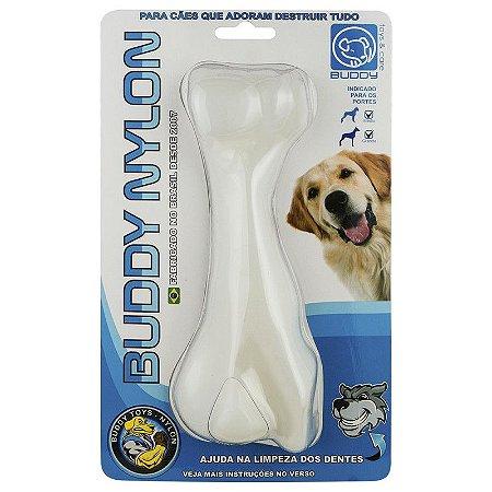 Brinquedo para Cachorros   Ossão de Nylon