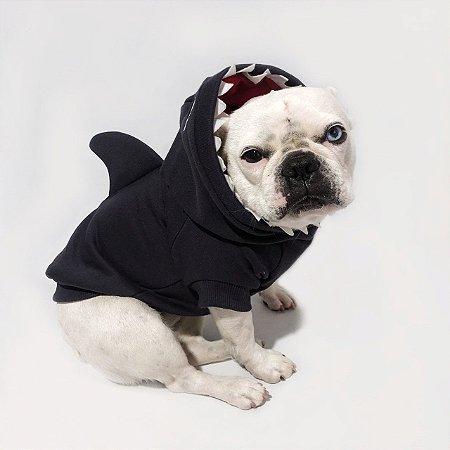Moletom para Cachorros | Tubarão