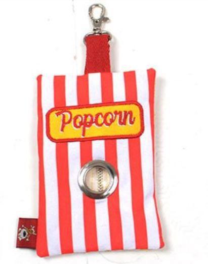 Cata Caca para Cachorros | Popcorn