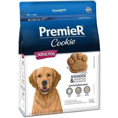 Biscoito Cookie para Cachorros | Premier Adultos