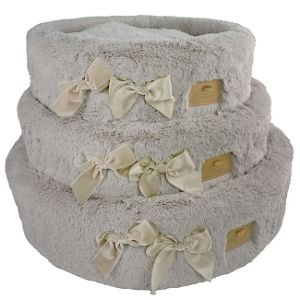 Cama para Cachorros Fluffy Granite