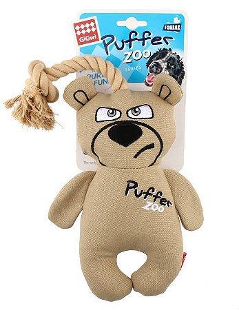 Brinquedo para Cachorros Gigwi Pelúcia Urso