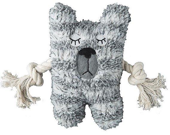 Brinquedo para Cachorros | Pelúcia Bear Greybar