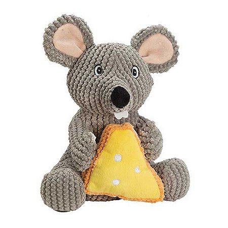 Brinquedo para Cachorros Pelúcia Colby The Mouse