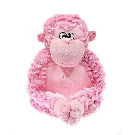 Brinquedo para Cachorros | Pelúcia Gorilla