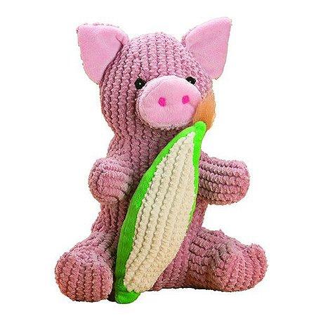Brinquedo para Cachorros Pelúcia Maizey The Pig