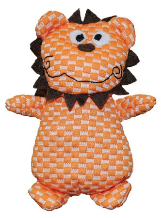 Brinquedo para Cachorros Pelúcia Lion