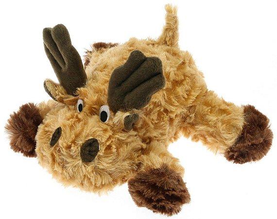 Brinquedo para Cachorros | Pelúcia Moose