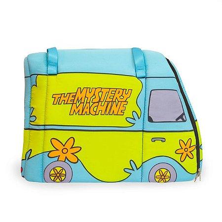 Bolsa de Transporte Scooby-Doo Máquina de Mistério para Cachorros e Gatos