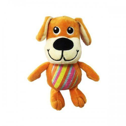 Brinquedo para Cachorros Cão Bege