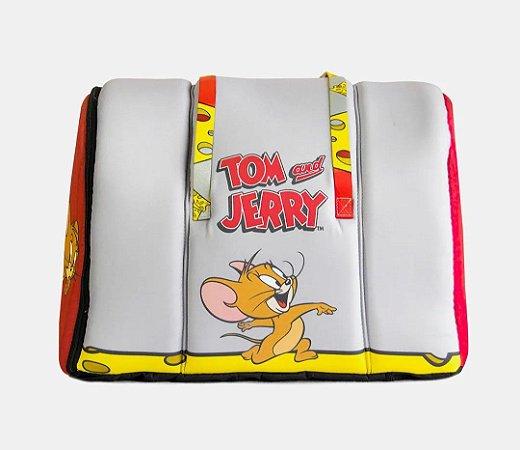 Bolsa de Transporte Tom & Jerry para Cachorros e Gatos