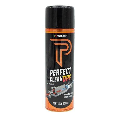Koube Perfect Clean Dpf Limpa Filtro De Particulas Diesel