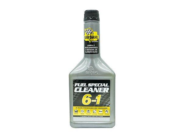 Aditivo Combustível Flex Bardahl Fuel Special Cleaner