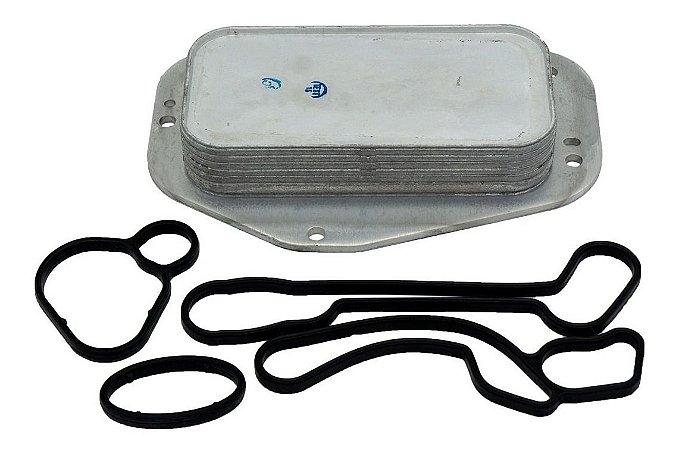 Radiador Resfriador Óleo Chevrolet Cruze 1.8 16V Ecotec