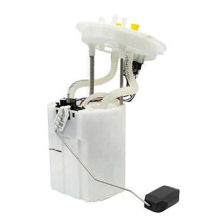 Bomba Combustível Completa Polo Virtus 1.0 1.6 2018 a 2019