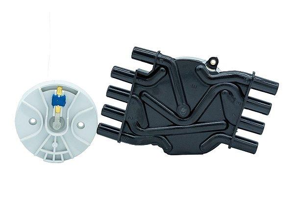 Tampa Rotor Distribuidor Ignição Chevrolet Silverado 5.7 5.0