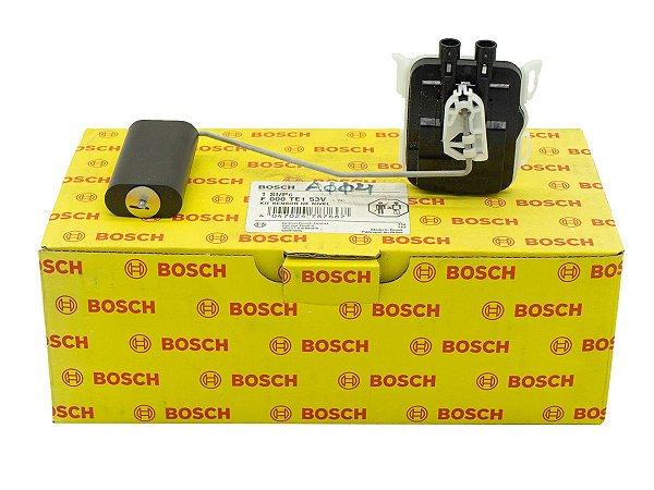 Sensor Nível Boia Combustível Bosch Zafira 2.0 8v / 16v Sfi