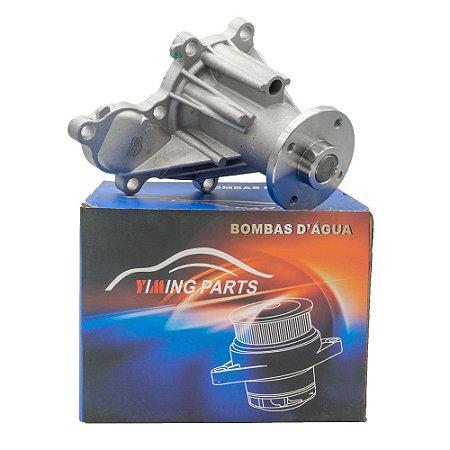 Bomba D'água Nissan Frontier 2.5 Diesel 2008... Pathfinder