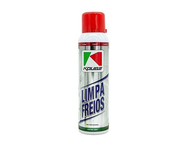Koube Limpa Freios e Embreagem - 160ml