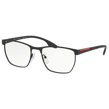 fc09f75ab Prada Sport 50LV 4891O1 - Oculos de Grau - MUDIAL E OTICA