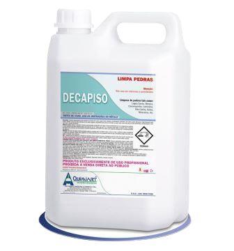 Limpa Pedras Decapiso - 5 lts
