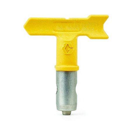 Bico para pistola Airless RAC 5 317 (alça amarela) - Graco