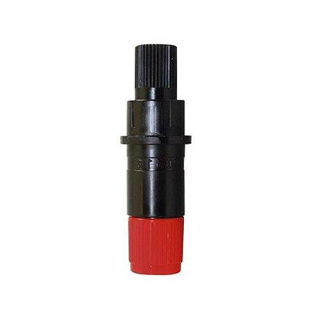 Porta-lâmina (pena) vermelha CB15 - Graphtec