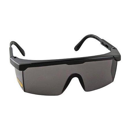 Óculos de proteção Foxter fumê antiembaçante - Vonder