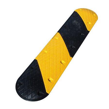 Lombada de plástico (Quebra-molas) - 5 cm de altura
