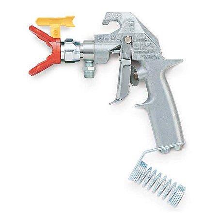 Pistola Airless Flex Plus - Graco