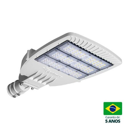 Luminária Pública LED 180w Optimus
