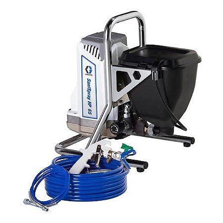 Pulverizador desinfetante - SaniSprayer HP 65 - Graco